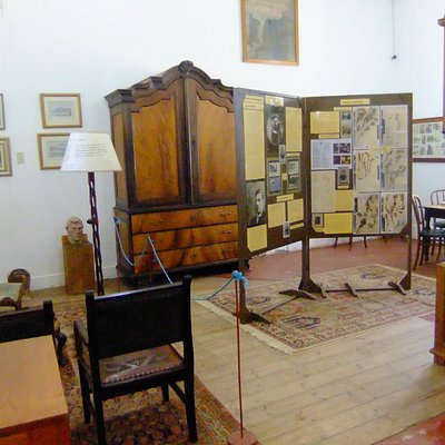 Louis Leipoldt exhibition