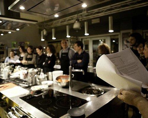 Lezione di cucina a teatro7|Lab