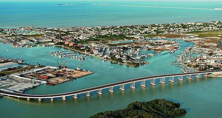 Port of Progreso