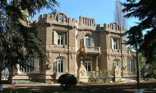 Museo Nacional Del Vino y la Vendimia