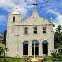 Igreja de Nossa Senhora da Luz (Cairú)