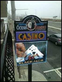 Ocean Gaming Hampton Beach