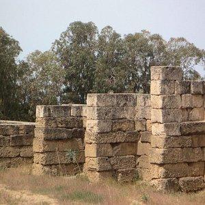 Panoramica delle Mura Timolontee