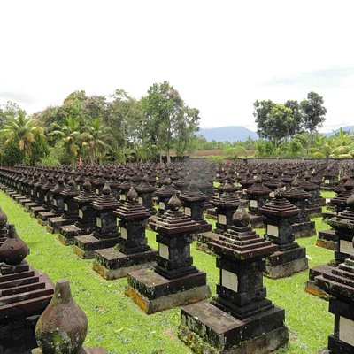 Margarana Memorial Park