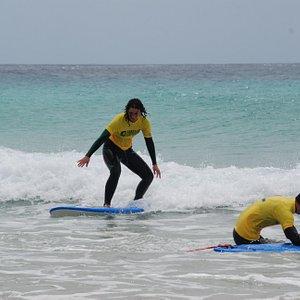 Let´s surf!
