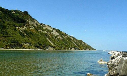 il mare a 6km