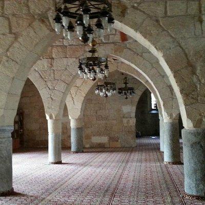 Yağ Camii
