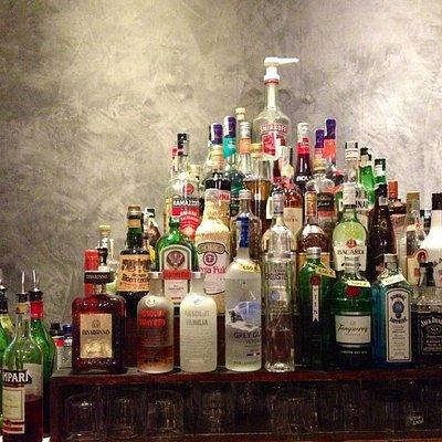 La nostra Bottigliera