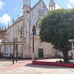 Igreja de Santo Antônio de Velásquez