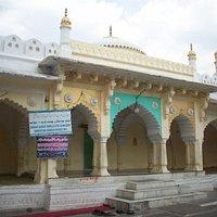 Guru's Tomb