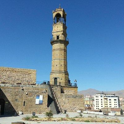 Niğde Saat Kulesi
