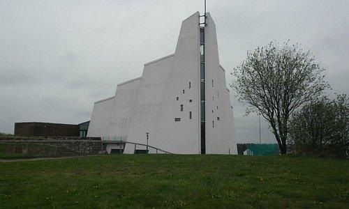 Naerbo Church