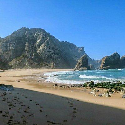"Walk ""Western Europe Beaches"""