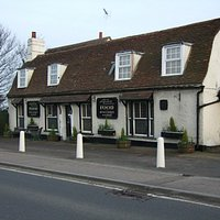 Kings Arms Frating