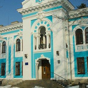 Zhytomyr: Lore Museum