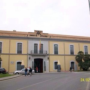 Museo militar