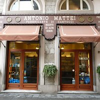 Chez Mattei