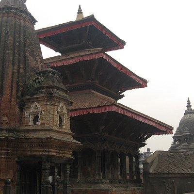 Three Storey Hari Shanker temple
