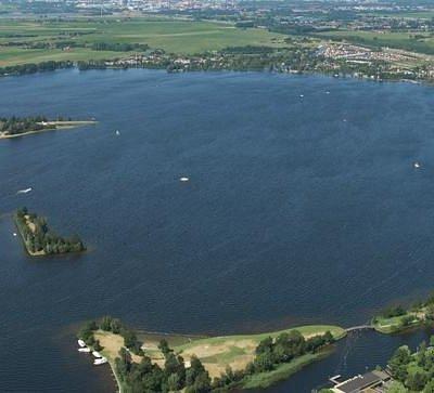 vinkeveen lake