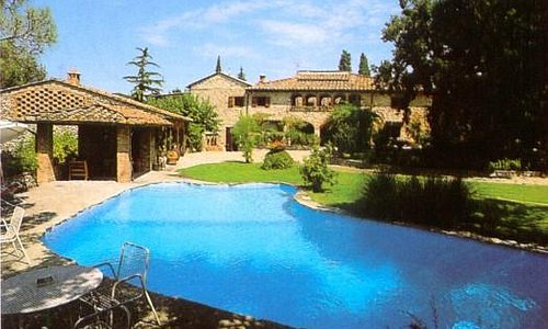 Casamonti Estate