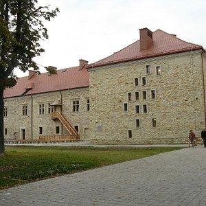 Muzeum Historyczne na Zamku