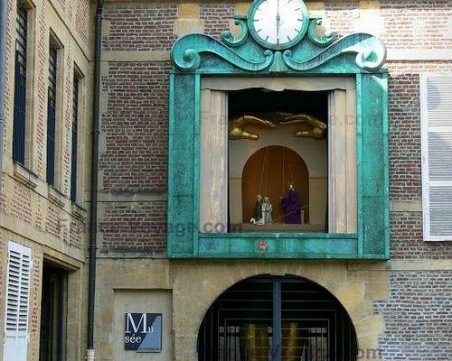 Instituto Internacional de la Marioneta