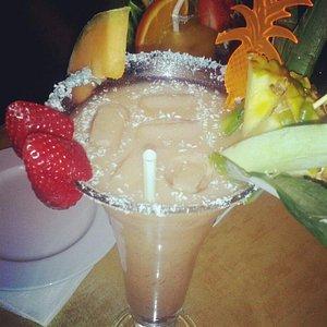 Cocktail à base de coco !