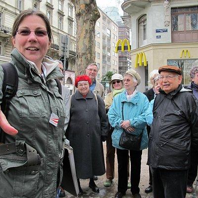 Barbara - Jewish Vienna