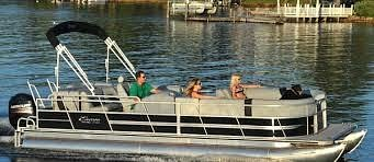 Pontoon rentals are awesome!