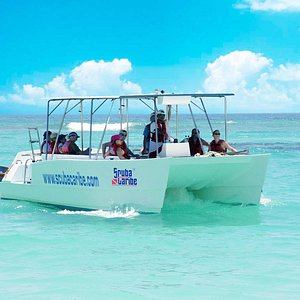 scubacaribeboat