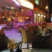 mandarine restaurant&cafe