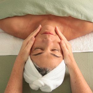 gentle  and relaxing skin rejuvenation