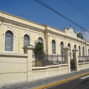 Museu Gustavo Teixeira