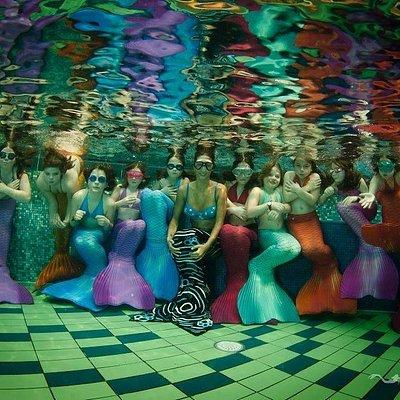 Mermaidia!!