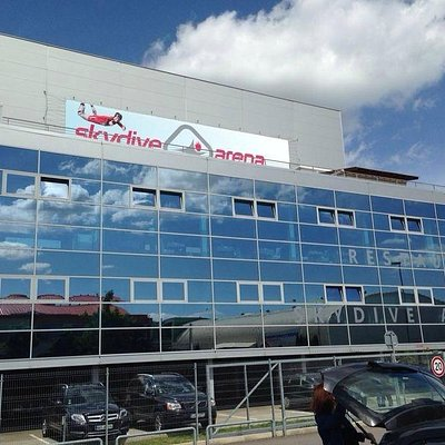 Skydrive Arena