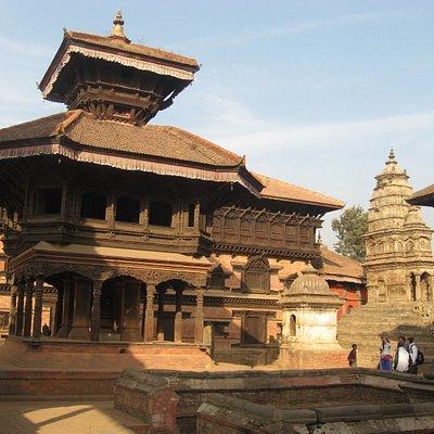 Chayasilin Mandap