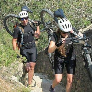 Mountain Bike- BTT