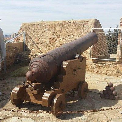 Fuerte San Cristóbal 11