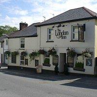 The London Inn nowadays !!