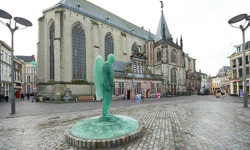 Michaelskerk - NLWandel