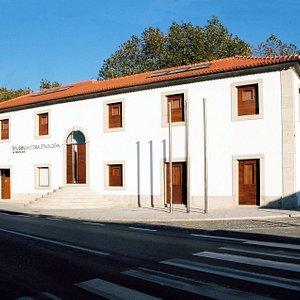 Museu de História e Etnologia da Terra da Maia