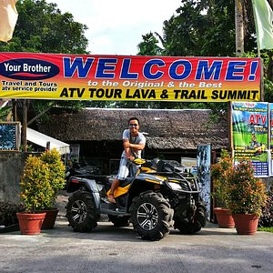Your Brother ATV site