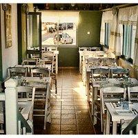 Traditional Restaurant