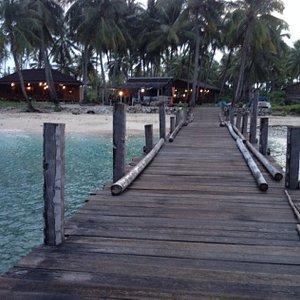 Renaza Resort Padang