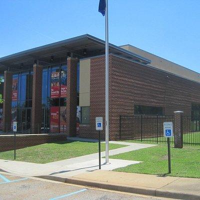 Harbison Theater, Irmo, SC