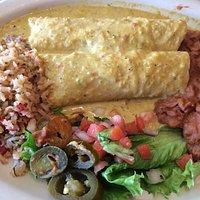 Chicka Chicka BoomBoom Enchiladas!!