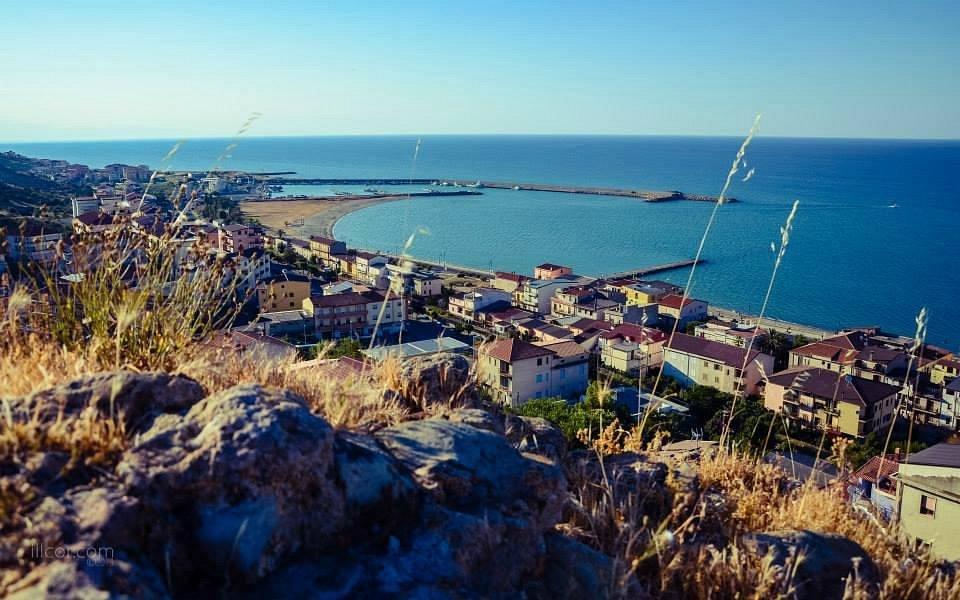 Cariati Vista Porto