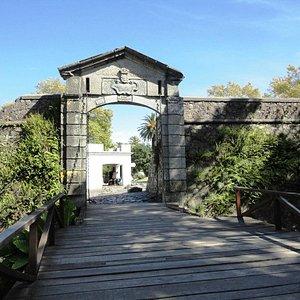Ponte levadiça