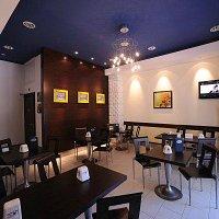 Aurora Bar - Sala Tè e Aperitivo