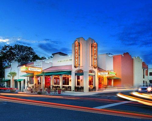 Gompertz Theatre